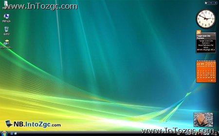 简单几步XP模拟Vista最佳方案