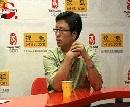 图文:白岩松做客搜狐 畅谈香港回归十周年变化