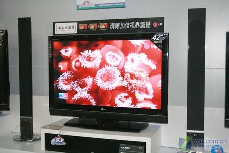 售价17999!LG旗舰42吋1080P液晶热卖