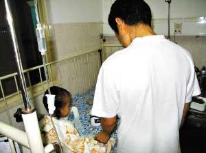 经过漫长的等待,塔塔的病终于有望得到治疗。
