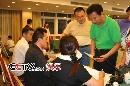 图:第八届CCTV模特大赛 福建赛区选秀 - 2