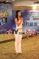 图:第八届CCTV模特大赛 福建赛区选秀 - 20