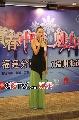 图:第八届CCTV模特大赛 福建赛区选秀 - 4