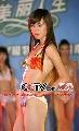 图:第八届CCTV模特大赛 南宁赛区选秀 - 14