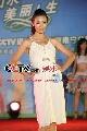 图:第八届CCTV模特大赛 南宁赛区选秀 - 8