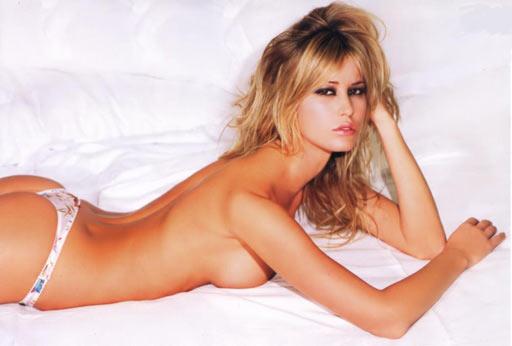 继海前队友未婚妻写真 性感美女不为裸照后悔