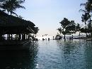 图文:2007亚洲杯印尼赛区风光 巴厘岛迷人风景