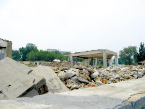 北京清河小营限价地调查:配套完善 周围房价高