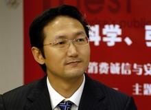 杜邦中国市场销售总监黄田强:特富龙厨具是安全的