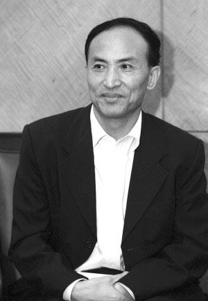 香港特别行政区联络办公室宣传文体部副部长