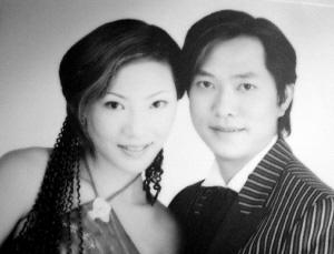 朱艳红和老公