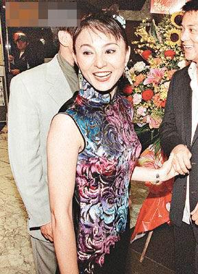 李赛凤对罗启仁的指控,只是一笑置之