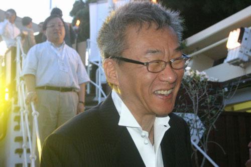 图:台湾著名导演杨德昌生前风采-10