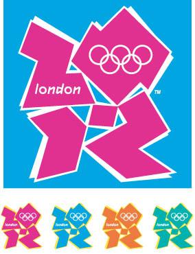 伦敦会徽设计