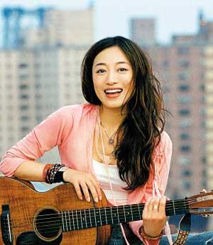 """歌手艾敬:""""香港是我心中最特别..."""