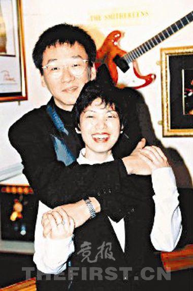 杨德昌和蔡琴