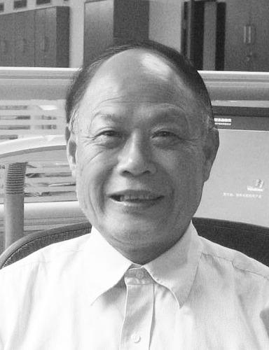 农业部水稻病虫害防治专家程遐年辗转逐稻飞