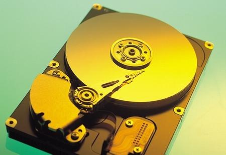 三星3.5寸金宝硬盘品质检验出色