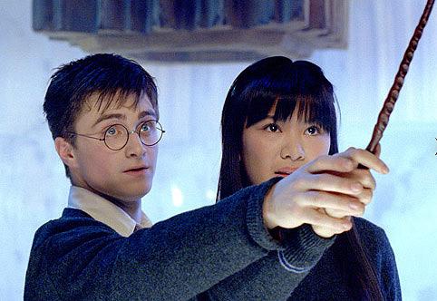 《哈利-波特与凤凰令》精彩剧照-8