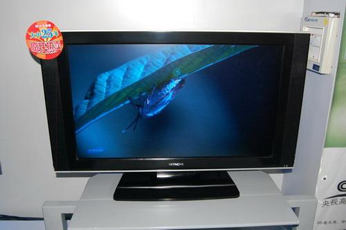 日立 32LD9500TC点击图片查看更多实拍图片