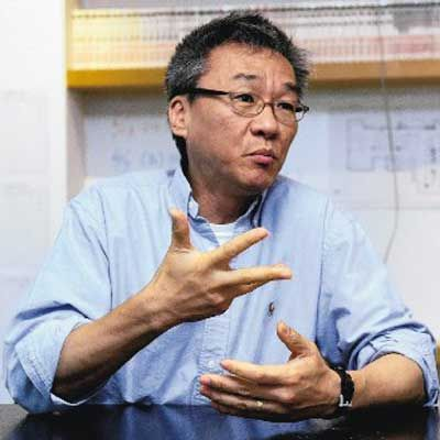 杨德昌(生前资料图片)