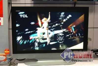 点击查看本文图片 TCL LCD46E64 - 一落千丈 TCL L46E64液晶电视跌破2万