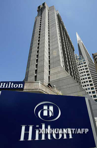 7月3日,美国希尔顿酒店集团宣布,私募股权基金黑石集团以约260亿美元收购了该公司。