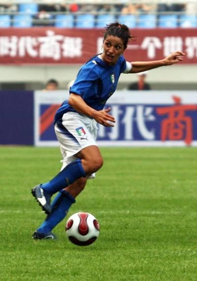 图文:[邀请赛]泰国0-5意大利 呼唤队友