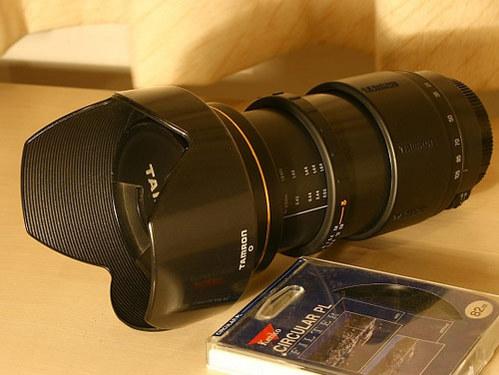 恒定大光圈 佳能30D配腾龙镜头 低价卖