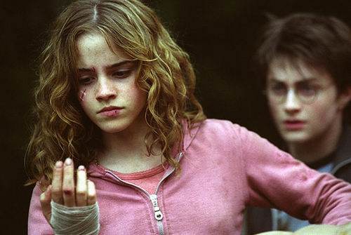 图:《哈利·波特》小童星成长历程- 20