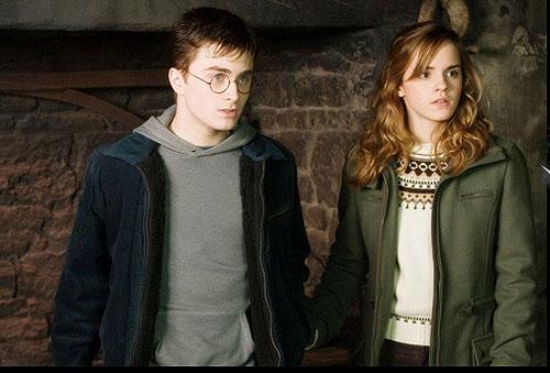 图:《哈利·波特》小童星成长历程- 21