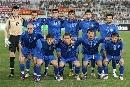 组图:2007亚洲杯16强全家福 C组乌兹别克全接触
