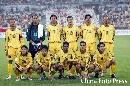 组图:2007亚洲杯16强全家福 C组马来西亚全接触