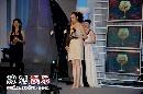 图:时尚风云榜颁奖盛典 吴佩慈领奖