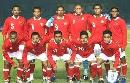 资料图文:亚洲杯诸强扫描 印尼队首发11人阵容