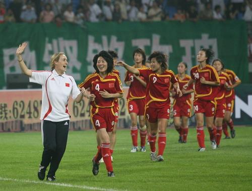 奥运足球冠军_2008年北京奥运会足球名次-