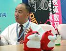 专访英特尔亚洲区总裁杨旭:MID在一两年内会有大的发展