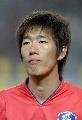 图文:07亚洲杯韩国队阵容 17号前卫金正佑