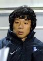 图文:07亚洲杯韩国队阵容 19号前锋廉基勋