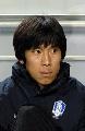 图文:07亚洲杯韩国队阵容 20号前卫孙大镐