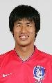 图文:07亚洲杯韩国队阵容 首尔前锋郑祖国