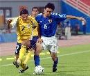 图文:07亚洲杯日本队阵容 2号中场今野泰幸