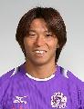 图文:07亚洲杯日本队阵容 11号前锋佐藤寿人