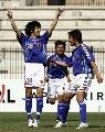 图文:07亚洲杯日本队阵容 15号中场水野晃树
