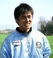 图文:07亚洲杯日本队阵容 23号门将川岛永嗣
