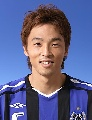 图文:07亚洲杯日本队阵容 后卫山口智
