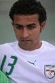 图文:07亚洲杯伊朗队阵容 13号后卫卡阿比