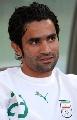 图文:07亚洲杯伊朗队阵容 23号后卫阿萨迪