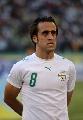 图文:07亚洲杯伊朗队阵容 8号中场卡里米
