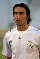 图文:07亚洲杯伊朗队阵容 6号中场内科南